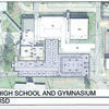 Courtesy photo The architect's rendering of the new buildings and other renovations planned at Alto ISD's campuses.
