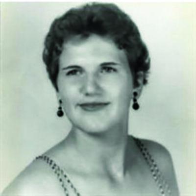 Audrey Jewel Townsend