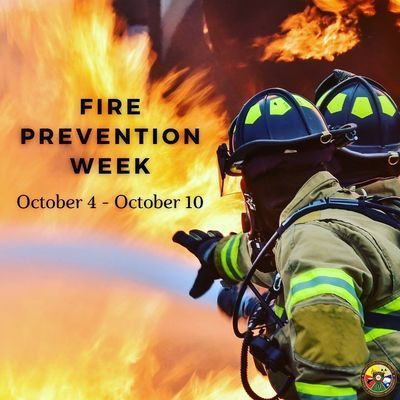 Image courtesy of NFPA.org   Find easy to read safety tips on a variety of fire and safety topics at www.nfpa.org