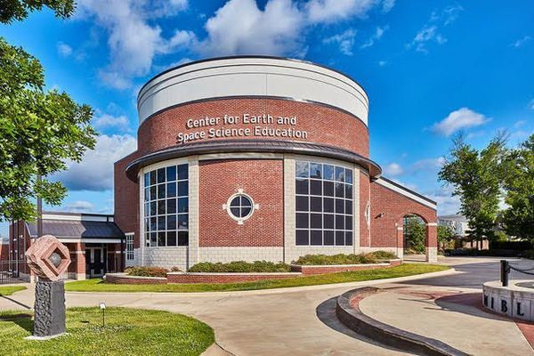 Holiday-themed dome shows will be presented through Jan. 2, at the TJC Center for Earth and Space Science featuring Hudnall Planetarium. For tickets and show times, go to sciencecenter.tjc.edu.   TJC file photo