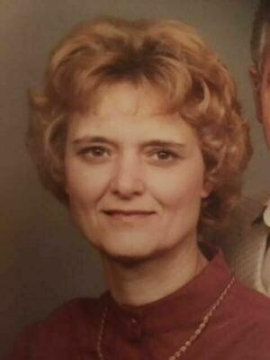 Bobbie Joyce Bynum
