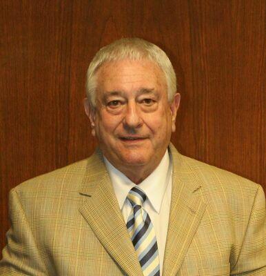 Joe Terrell