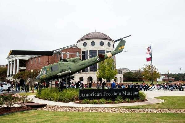 American Freedom Museum   Courtesy photo