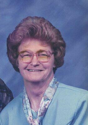 Betty Hunt