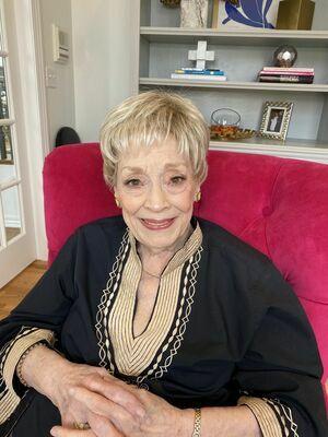 Billye Sue Clare