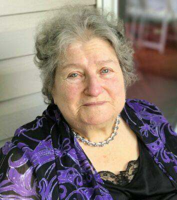 Nancy Mabry Franks