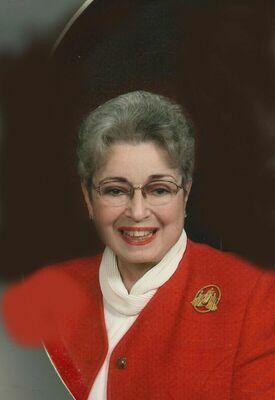 Becky Dosser