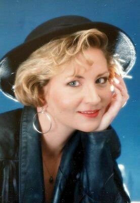 Lynette Denice Abernathy