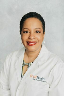 Dr. Kenya Etim