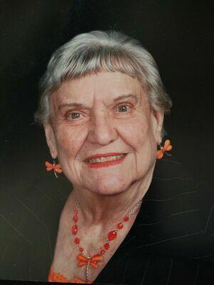 Bobbie Sue Campbell