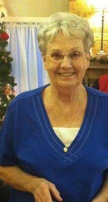 Betty Tidrow Johnson