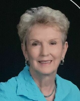 Betty J. Young