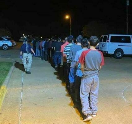 Photo courtesy Cherokee County Sheriff's Office