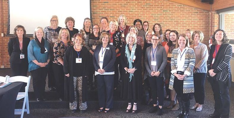 Women Education Leaders in Virginia Fall Conference was held at UVa-Wise.