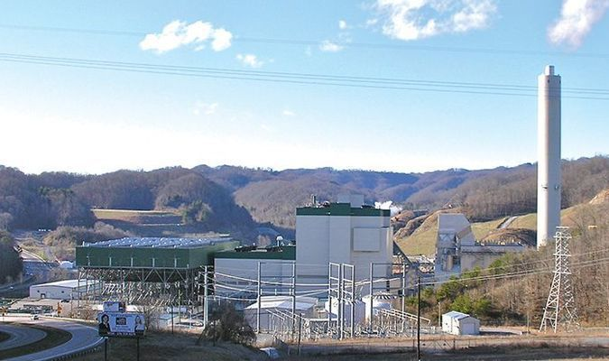 The Virginia City Hybrid Energy Center went online in 2012 and has a rated lifespan of 55 years.