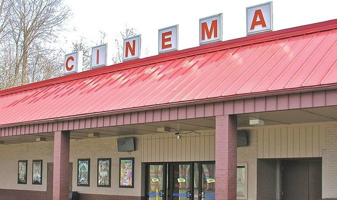 Mountain Entertainment owns Cinema City in Norton as well as the Central Drive-In.