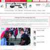 The Comanche Times is debuting a new website. The new website should allow for easier navigation for customers as well as allow the paper to post breaking news stories and stories to Facebook. The web address remains: www.comancheok.net