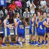 Dragonettes overcome with excitement for their win over Stuttgart