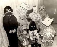 Preschool Goblins