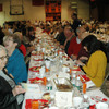 Crowd at Coon Supper