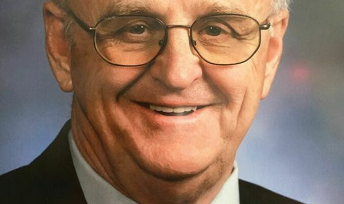 Clintwood mayor and VCEDA pioneer Donald Baker was honored.  SUBMITTED PHOTO