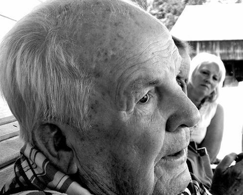 Bill Smith, long time citizen of Clintwood.