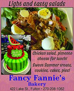 Fancy Fannie's