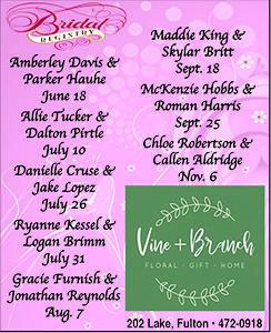 Vine & Branch