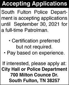 City of South Fulton Police