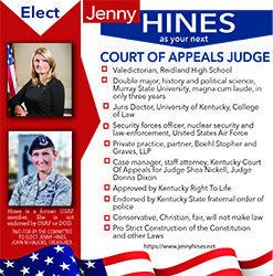 Jenny Hines