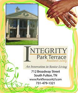 Integrity Park Terrace
