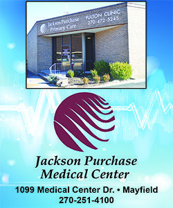 Jackson Purchase Medical Center