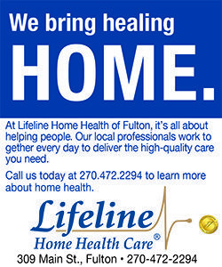 Lifeline of Fulton