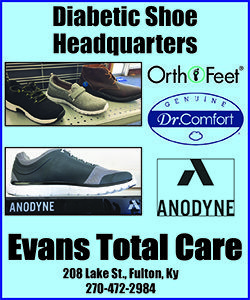 Evans Total Care