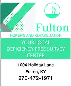 Fulton Nursing & Rehab