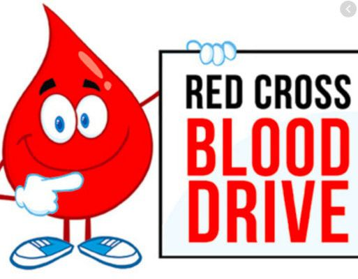 RED CROSS BLOOD DRIVE FRIDAY AT FHS
