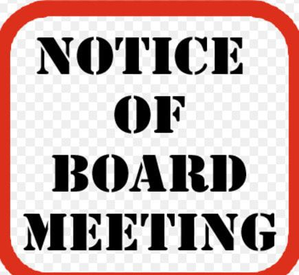 SPECIAL CALLED SOUTH FULTON PLANNING COMMISSION BOARD MEETING APRIL 12