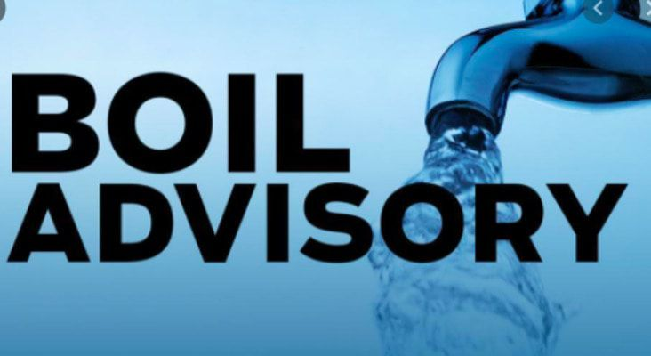 BOIL WATER ADVISORY FOR FULTON CITY MUNICIPAL WATER CUSTOMERS ISSUED