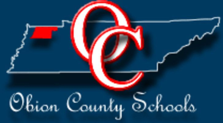 OBION COUNTY BOARD OF EDUCATION MAY 3 MEETING AGENDA ANNOUNCED