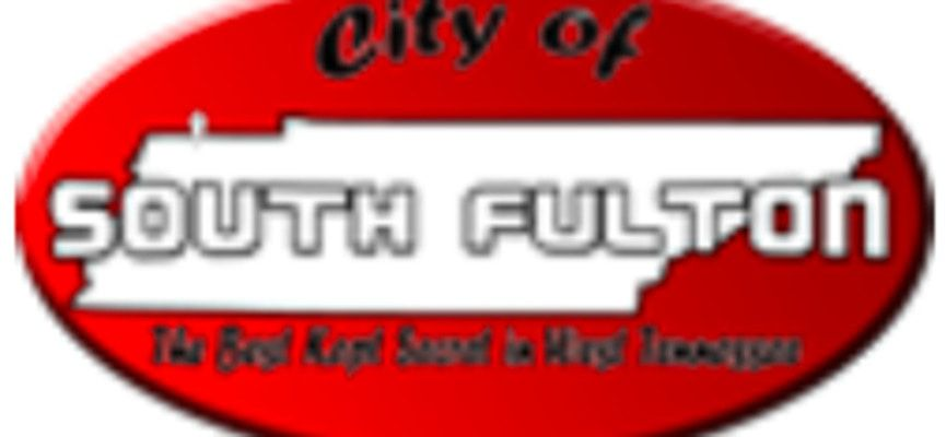 SOUTH FULTON REGIONAL PLANNING COMMISSION MAY 6 MEETING AGENDA LISTED