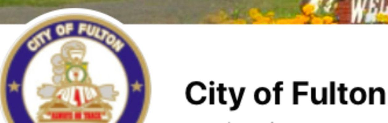 CITY OF FULTON'S JUNE 21 SPECIAL SESSION AGENDA ANNOUNCED