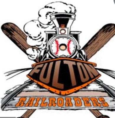 FULTON RAILROADERS' HOME PLAYOFF GAME CHAIR SEATS COULD BE AVAILABLE