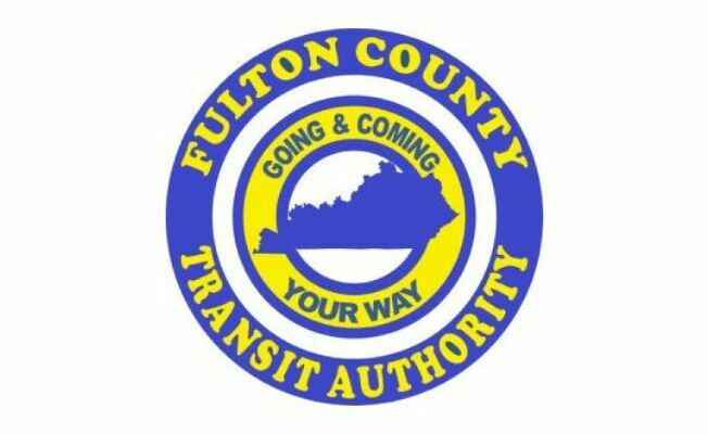 FULTON COUNTY TRANSIT AUTHORITY'S DEMAND RESPONSE HOURS REDUCED
