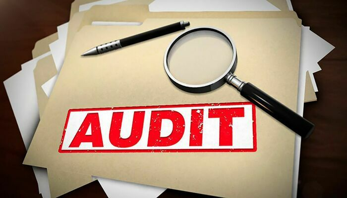 SOUTH FULTON AUDIT FINDINGS RELEASED