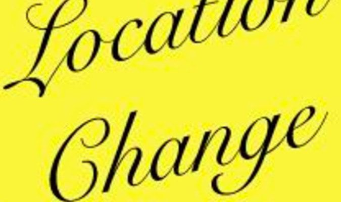 BANANA FESTIVAL FAITH AND FAMILY NIGHT VENUE CHANGED