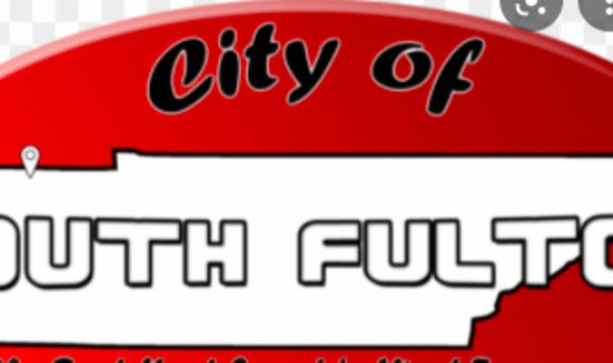 SOUTH FULTON CITY COMMISSION MEETS TONIGHT...AGENDA LISTED