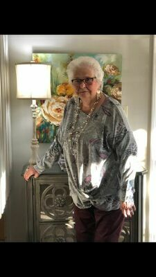 AREA OBITUARIES -- Betty Jane McLean
