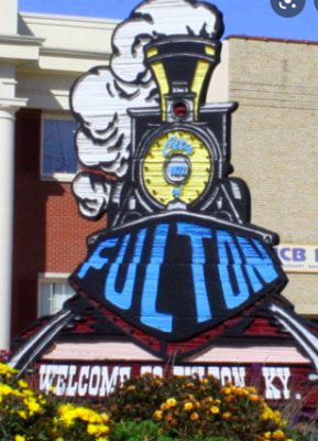 FULTON CITY COMMISSION'S SEPT. 27 AGENDA ANNOUNCED