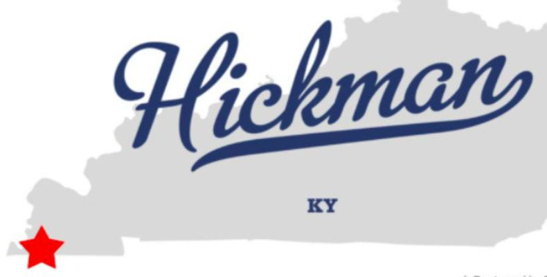 HICKMAN'S CITY COMMISSION TO CONVENE SEPT. 27, AGENDA LISTED
