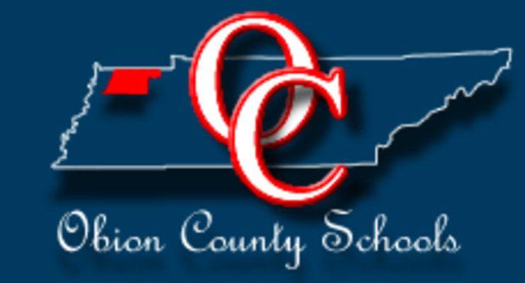 OBION COUNTY BOARD OF EDUCATION CONVENES MONDAY